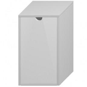 Шкафчик с корзиной для белья Jika (белый) (4.5286.3.038.546.1)