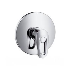 Змішувач в душ врізний HANSGROHE Metropol E  (14675090)
