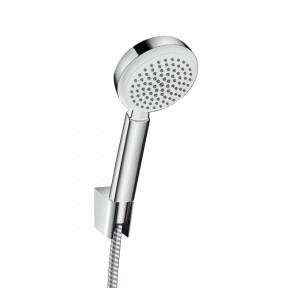 HANSGROHE Crometta 100 Porter Ручной душ, белый (26665400)