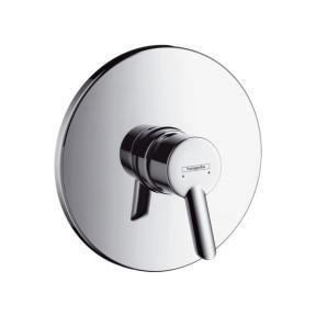 Змішувач в душову кабіну (врізний), HANSGROHE Focus S (31763000)