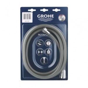 Grohe Relexaflex (28154001) душовий шланг1750 мм