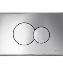 KOLO ECLIPSE спускная кнопка для TECHNIC GT ированная