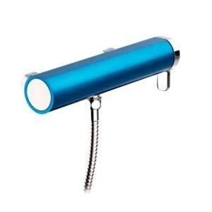 Смеситель для душа Gustavsberg Coloric (синий) (41 219004 48)