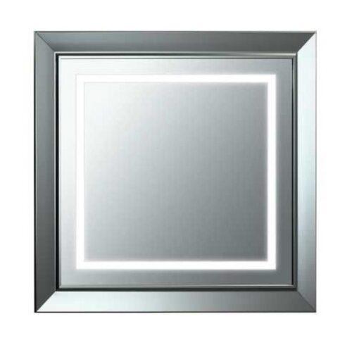 Зеркало с подсветкой и рамой Laufen-Lb3 750х750мм. (4.4890.1.068.515.1)