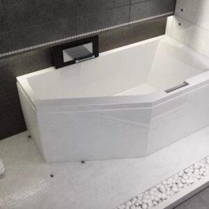 Панель акриловая к ванне ГЕТА 160 R/L Riho P087N0500000000
