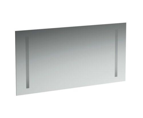 Зеркало с сенсором и подсветкой Laufen-Palace New 1200х620мм. (4.4726.6.996.144.1)