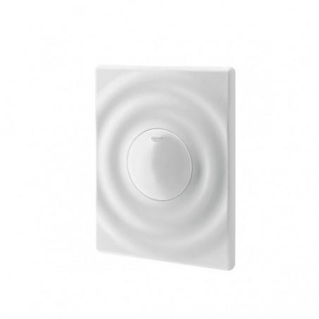 Накладная панель Grohe Surf альпин-белая (38574SH0)