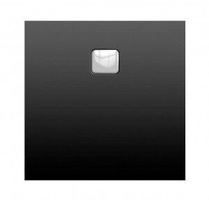 Душовий піддон Riho Basel 412 900х900, чорний матовий (DC2217)