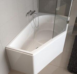 Панель акриловая к ванне ЮКОН 160 R/L  Riho P085N0500000000