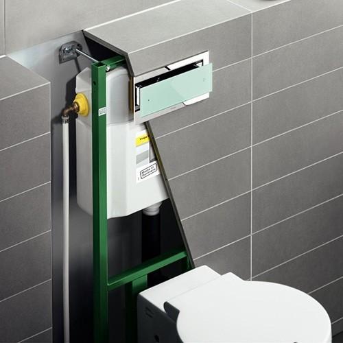 Комплект для крепления инсталляции VIEGA Eco Plus 460440