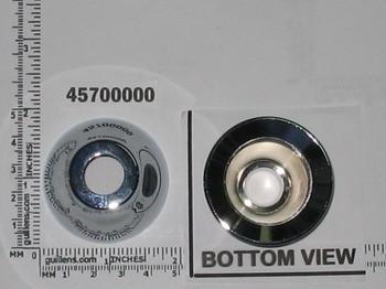 декоративное кольцо 45700
