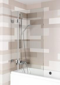Ширма (шторка) для ванны Scandic M109 V 1000x1500