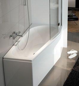 Панель акриловая к ванне Дельта Riho 160 L/R  P063N0500000000
