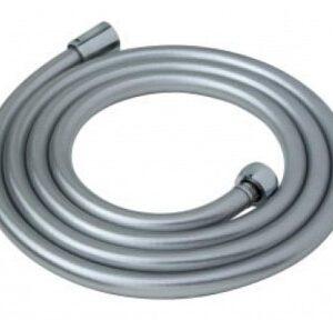 Душевой шланг Jika Mio 1,7м, (серебряный металлик) (3.6271.0.002.010.1)