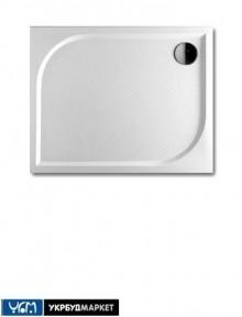 Душевой поддон RIHO KOLPING 100 x 90 DB32 из литого мрамора