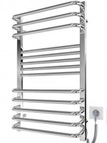 Электрический полотенцесушитель Гера-Люкс-I 800×500