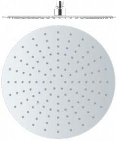 Лейка верхнего душа Rav Slezak диаметр 30см. метал. KS0001