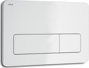 Накладная панель Jika PL3 Dual Flush (8.9366.2.000.000.1)