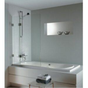 Шторка (ширма) для ванны SCANDIC S109-90 GC19200
