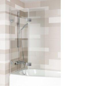 Ширма (шторка) для ванны Riho SCANDIC S500-YUKON/NORA