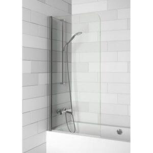 Ширма (шторка) на ванну NAUTIC 3000 N107 75
