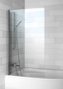 Ширма (шторка) для ванны Riho NOVIK Z108 Right