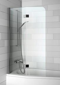 Ширма (шторка) для ванны Riho NOVIK Z500 DELTA
