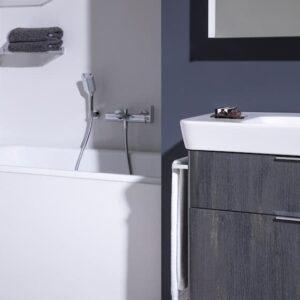 Ванна стальная Laufen Moderna Plus 180х80 H2250606000401