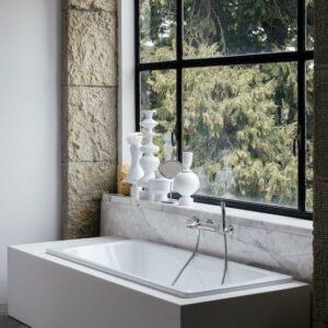 Ванна стальная Laufen Moderna Plus 170х75 H2250700000401