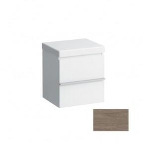 Шкафчик на колесиках Laufen Case Дуб H4020510755191