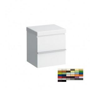 Шкафчик на колесиках Laufen Case H4020510759991