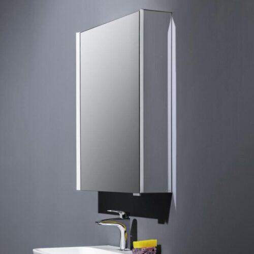 Зеркальный шкаф Laufen Frame 25 Mirror H4083719001441