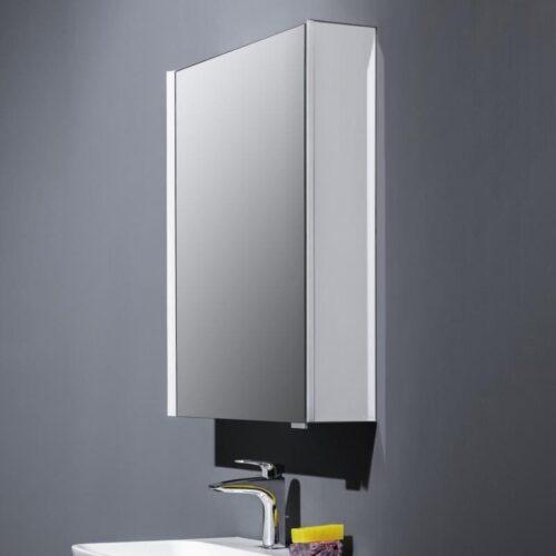 Зеркальный шкаф Laufen Frame 25 Белый H4083719001451