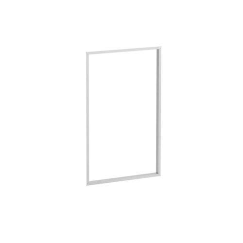 Монтажная рама для зеркального шкафчика Laufen Frame 25 H4083809000001