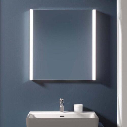 Зеркальный шкаф Laufen Frame 25 Белый H4084219001451