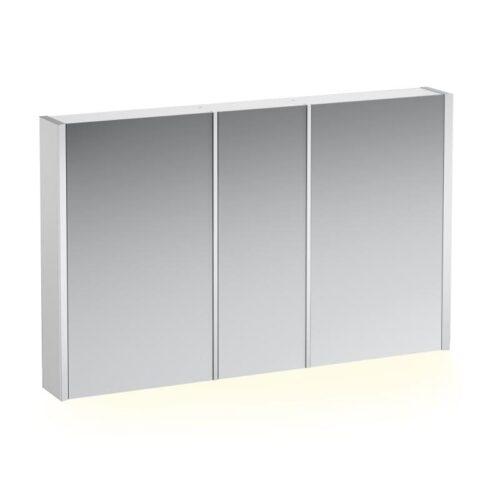 Зеркальный шкаф Laufen Frame 25 Белый H4088549001451