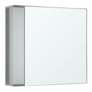 Зеркальный шкаф с подсветкой Laufen-Lb3 700×650 (белый) H4434620685601