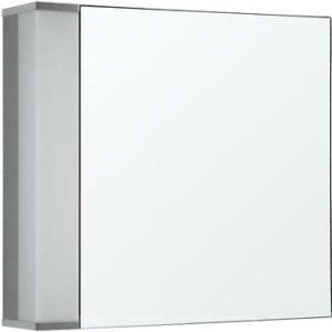 Зеркальный шкаф для ванной с подсветкой Laufen-Lb3 (венге)H4434630685611