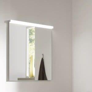 Laufen зеркало Leelo 4767.1 200х700мм с подсветкой