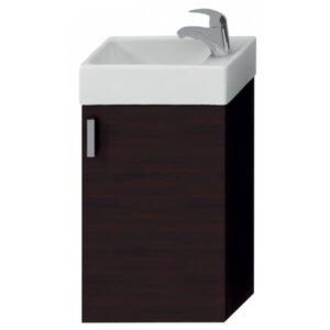 Мебельный комплект JIKA Petit 40 см H4535111753021 цвет венге