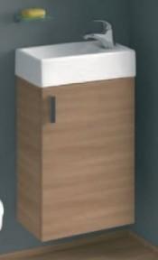 Тумба с умывальником JIKA PETIT H4535111753081