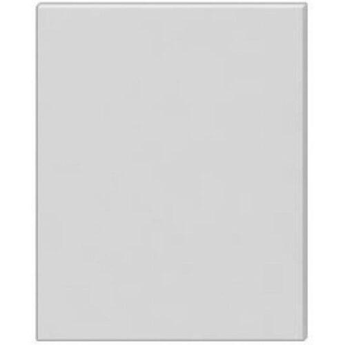 Зеркало Jika Lyra Plus 1000х750 мм, белое H4555560393041