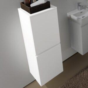 Шкафчик подвесной средний Laufen Pro S Белый 483112