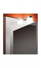 JIKA Clear монтажный набор для подогрева зеркала, 274х274 мм H4942811730001