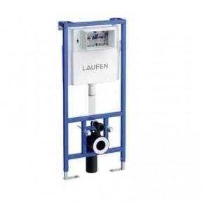 Инсталляция для унитаза Laufen Rimless H8946650000001