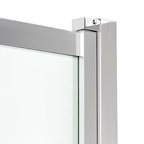 Ширма (шторка) для ванны SENSI (100x150)