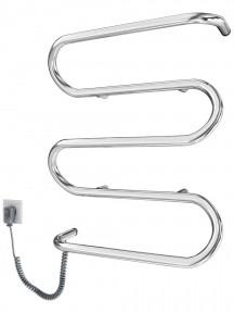Электрический полотенцесушитель Лиана-I 600×500