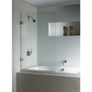 Шторка (ширма) для ванны SCANDIC S108-85 GC58200