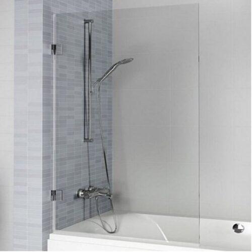 Ширма (шторка) для ванны SCANDIC S409-90