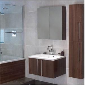Шкафчики и пеналы для ванной комнаты